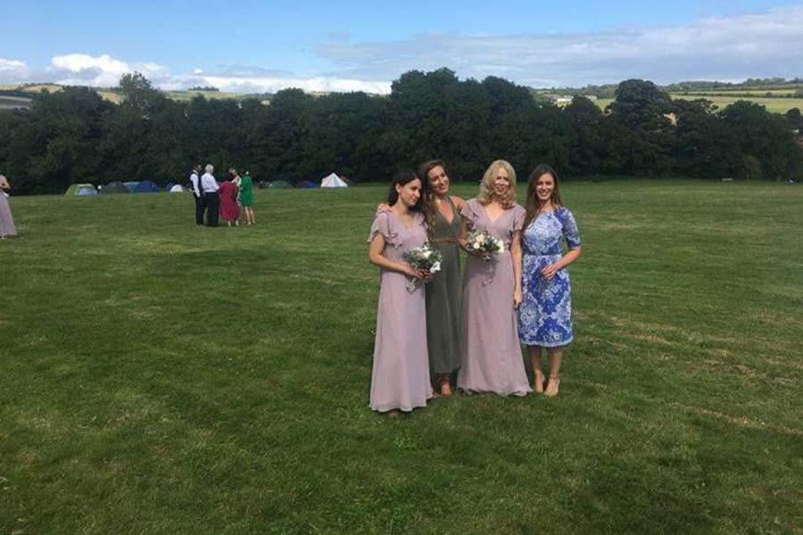wedding venue sussex field
